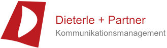 Dieterle + Partner Kommunikationsmanagement